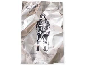 Space Suit : Gemini For Sale