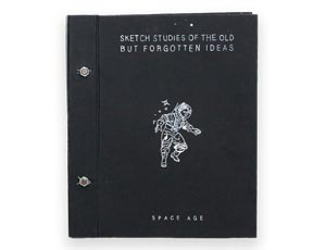 Sketch Studies of The Old But Forgotten Ideas [Book]