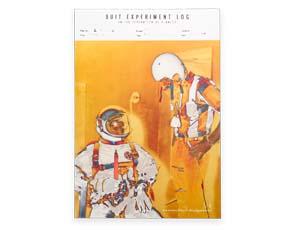 Space Suit : Experiment Log